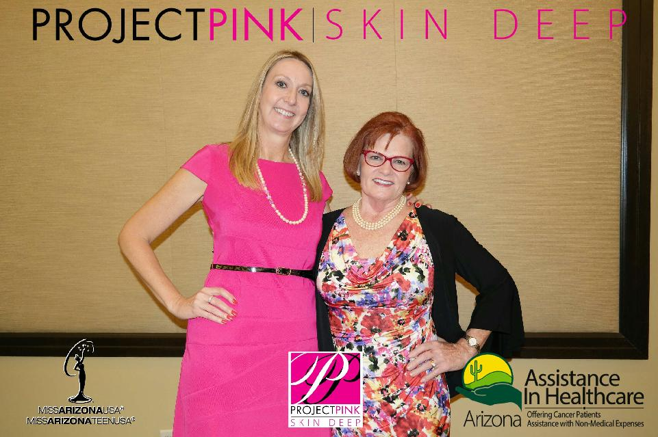 2017 Project Pink Fabulous Fashion Show _ Luncheon